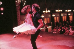 Dirty Dancing 1 courtesy Lions Gate Films, Inc