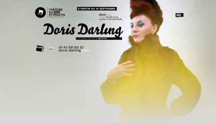 dorisdarling