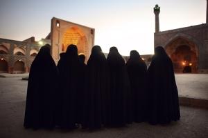 Hidden beauty - Iran