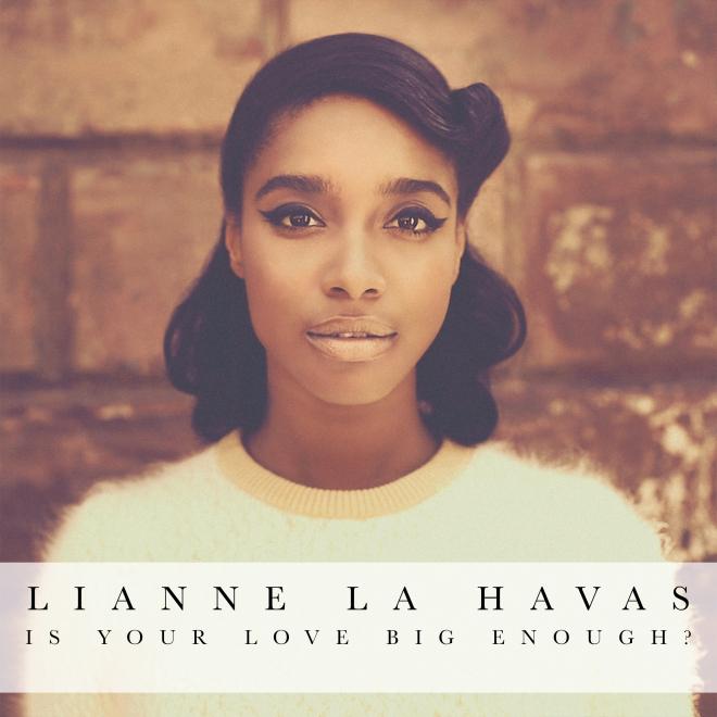 LIANNE Album new