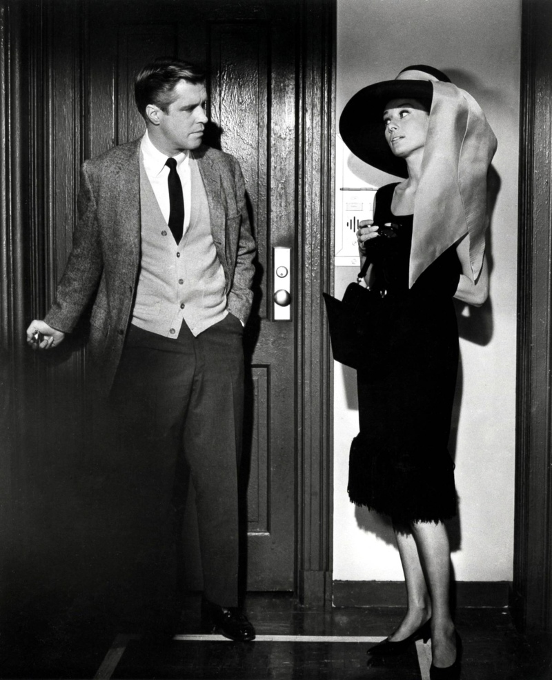 Annex - Hepburn, Audrey (Breakfast at Tiffany's)_23
