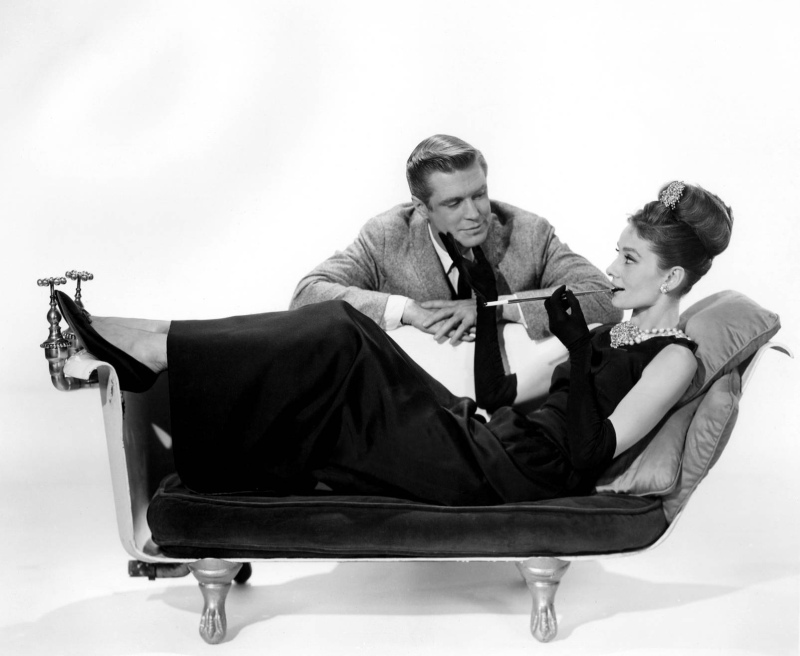 Annex - Hepburn, Audrey (Breakfast at Tiffany's)_25